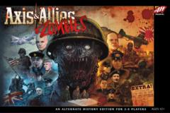 Axis and Allies Zombies Php 2760