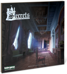 Castles of Mad King Ludwig: Secrets - Consignment - P1800