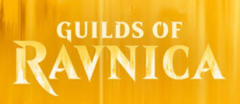 Guilds of Ravnica Prerelease Entry A (₱1600)