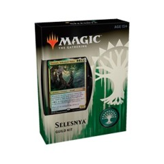 Guilds of Ravnica Guild Kit: Selesnya - PHP1300