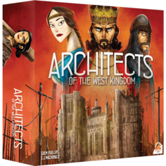 Architect of the West Kingdom Php 3500