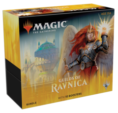 Guilds of Ravnica Bundle PHP 2250