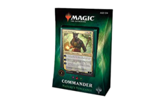 Commander 2018: Natures Vengeance - ₱2400