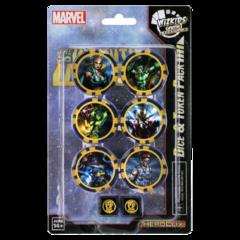 Marvel HeroClix: Avengers Infinity Dice & Token Pack (₱550)