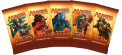 Rivals of Ixalan Booster Pack - English - ₱180