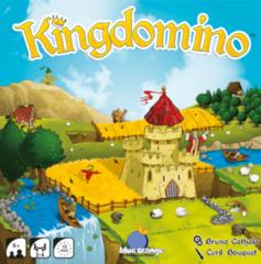 Kingdomino ₱1400