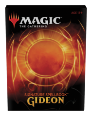 Signature Spellbook: Gideon PHP1500