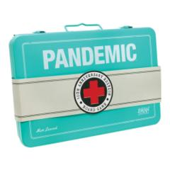 Pandemic:10th Anniversary ₱5500