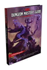 Dungeons & Dragons: Dungeon Master's Guide ₱2995