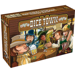 Dice Town PHP2995