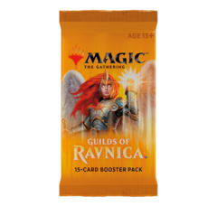 Guilds of Ravnica Booster Pack PHP180