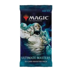 Ultimate Masters Booster Pack ₱750
