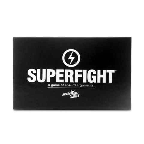 Superfight  - Consignment  - P1900
