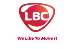 LBC Shipping - P477