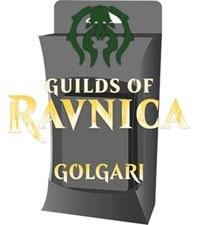 Guilds of Ravnica Guild Kit: Golgari - PHP1300