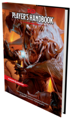 Dungeons & Dragons: Player's Handbook  ₱2995