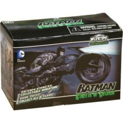 Batman Streets of Gotham Team Booster Pack