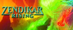 Zendikar Rising Common / Uncommon Playset (4 of each)