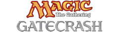 Ultra Pro Gatecrash Premium Binder