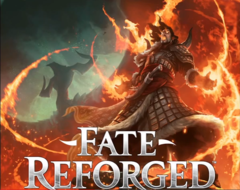 Fate Reforged Common / Uncommon Playset (4 of each card)