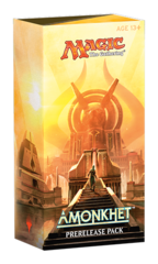 Amonkhet Prerelease Kit (4/22 - 4/23)