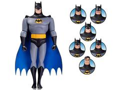 Batman Animated Series: Batman Expression Pack