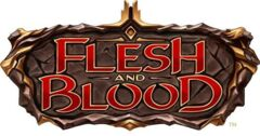 Flesh & Blood - Tuesday Night Classic Constructed (6:00PM PST)