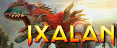 Ixalan Booster Pack - 3 for $10