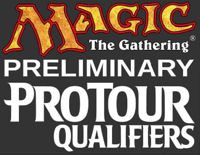 PPTQ - Iconic Masters Sealed (11/26/2017)