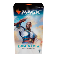 Dominaria Prerelease Kit