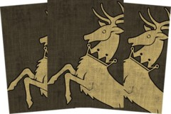 50ct House Baratheon Sleeves