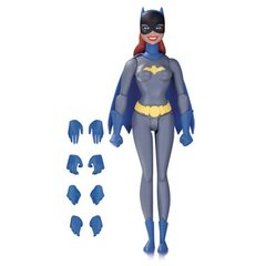 Batman Animated Series: Batgirl