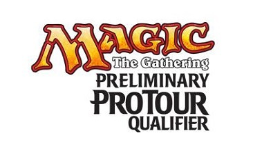 PPTQ - Dominaria Sealed (5/20/2018)