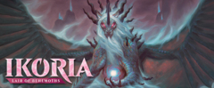 Ikoria Booster Pack - 3 for $10