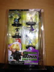 Batman Streets of Gotham - Fast Forces