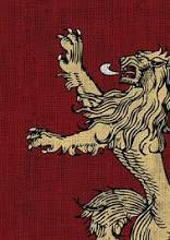 50ct House Lannister Sleeves