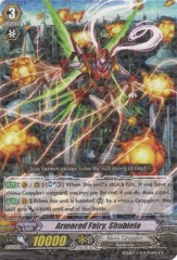 Armored Fairy, Shubiela - EB04/017EN - C on Channel Fireball