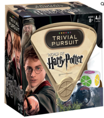 Trivial Pursuit Harry Potter (Quick Play)