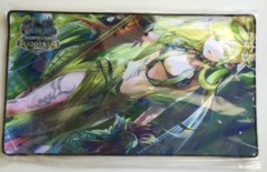 Force of Will Fiethsing, the Elvish Oracle Grand Prix Championship 2015 GP Playmat on Channel Fireball