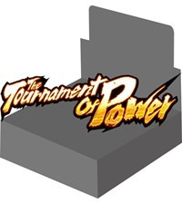 The Tournament of Power Booster Box on Channel Fireball
