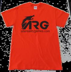 ARG Safety Orange T-Shirt