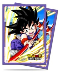 DBS Sleeves Spirit Son
