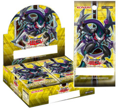 The New Challengers Booster Box 1st Edition