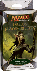 Duels of the Planeswalkers - Nissa Revane - Ears of the Elves