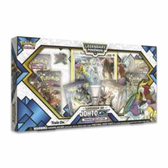 Legends of Johto GX Premium Collection