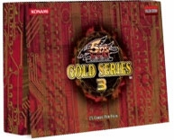 Gold Series 3 2010 Exclusive Limited Edition Booster Pack