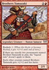 Brothers Yamazaki (B) on Channel Fireball