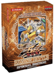 Raging Battle Special Edition on Channel Fireball