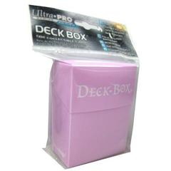 Deck Box Pink on Channel Fireball