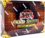 Gold Series 2 2009 Booster Pack